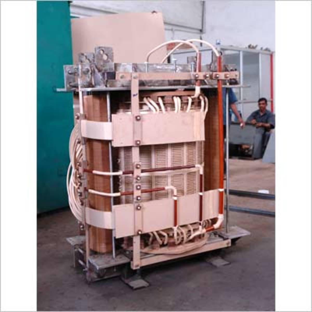 Cooling of Transformers | Owlcation