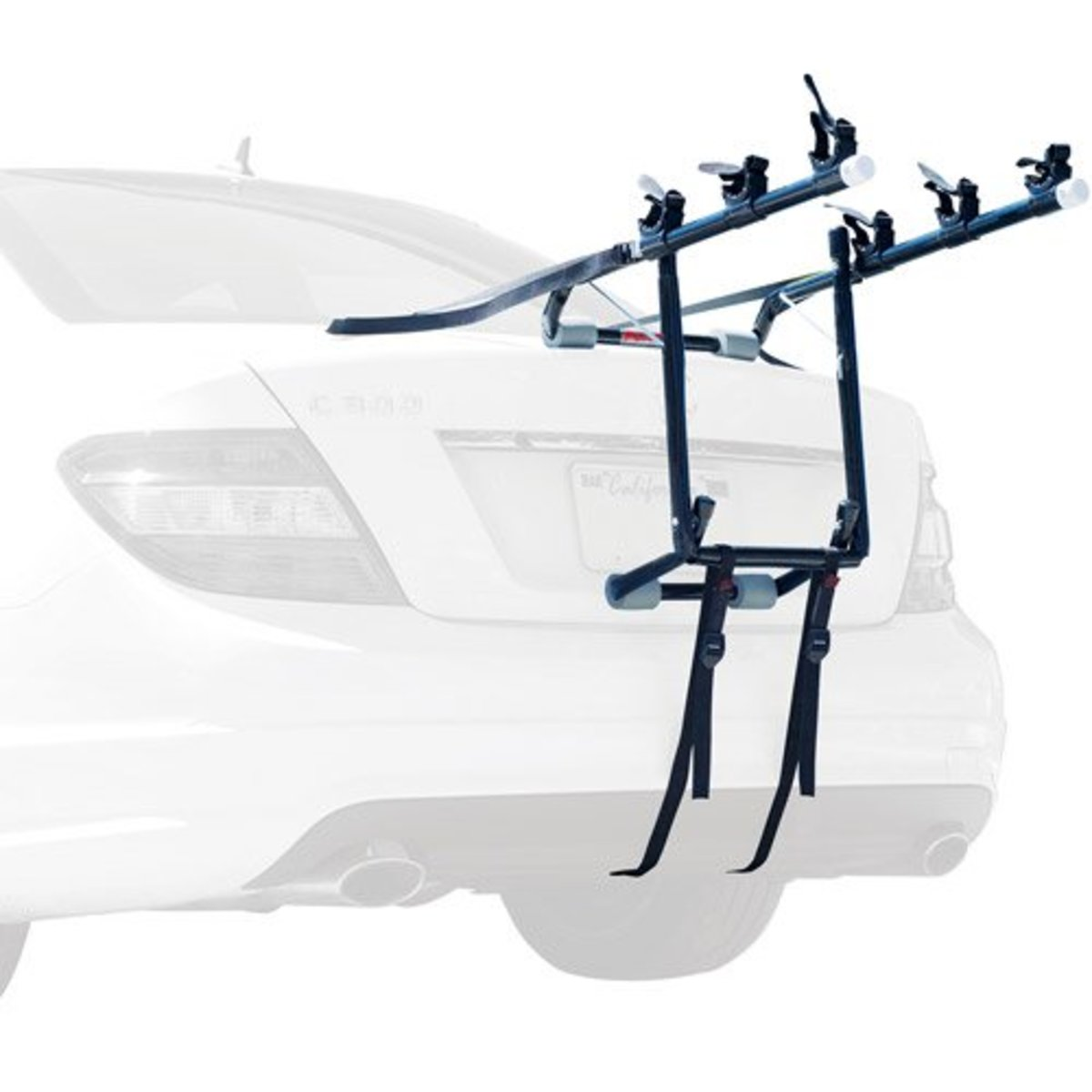10 Best Bike Racks for Car Trunks