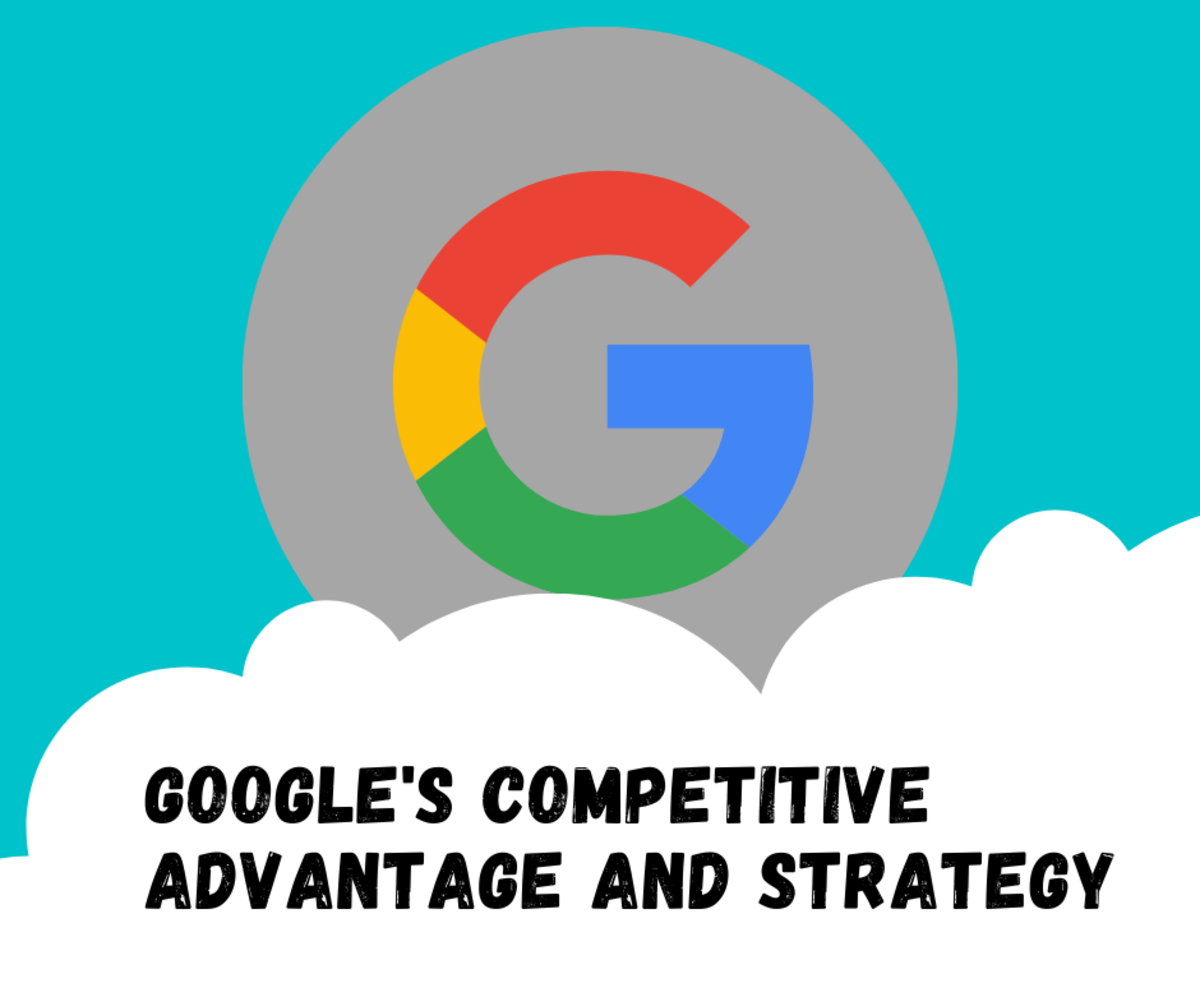 Read on to learn about Google's competitive advantage and strategy.
