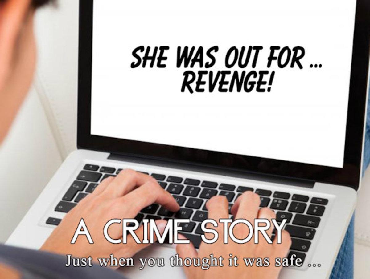 A Crime Story 3