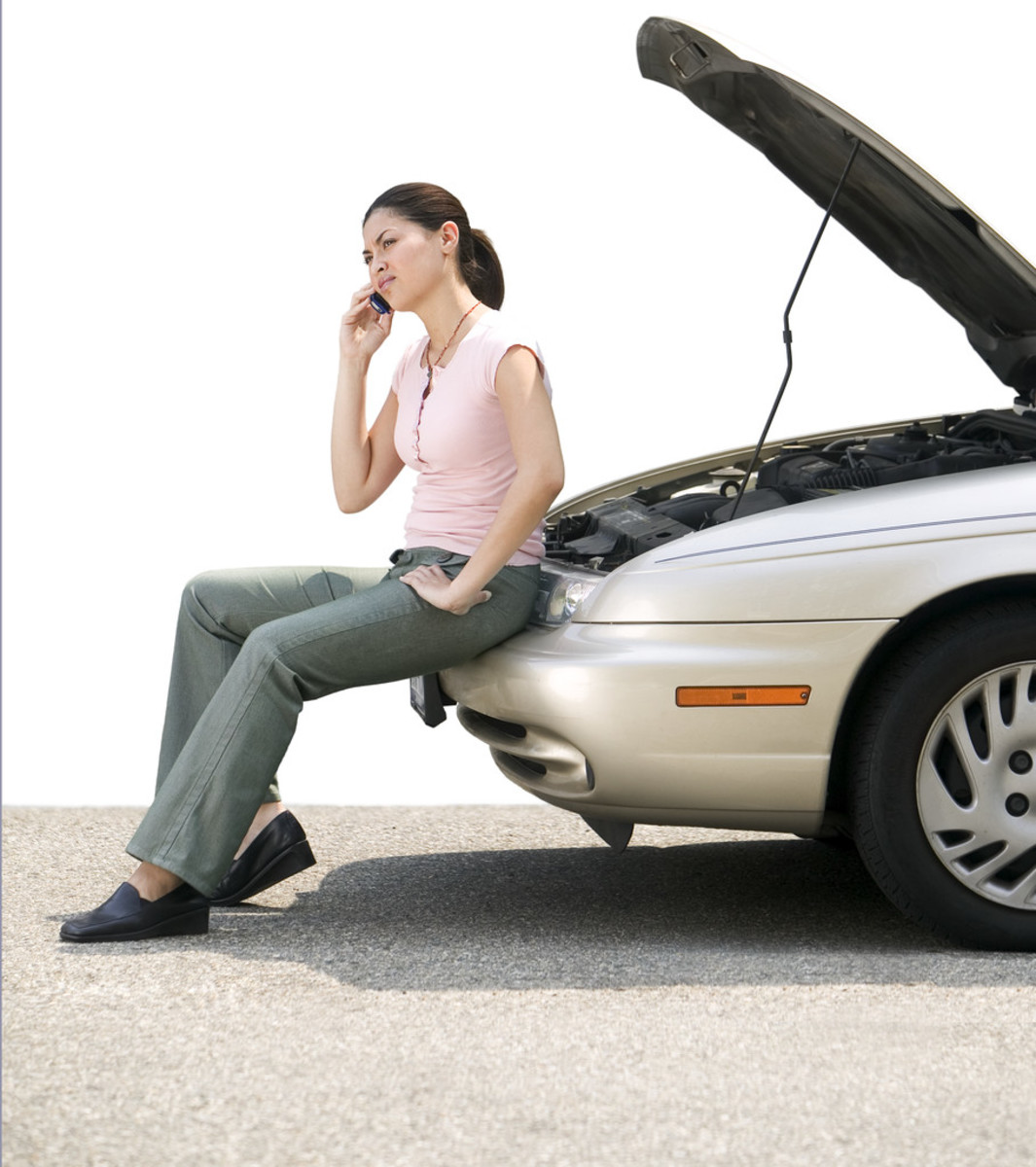 Are women charged more for car repairs 6 tips to help women at the mechanic axleaddict - Fix auto muret ...