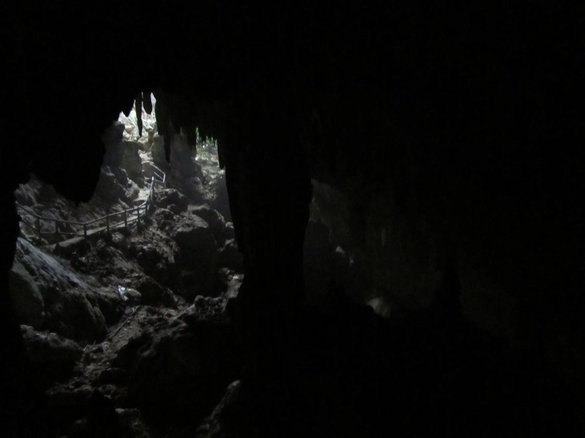 Plato's Cave and Depression