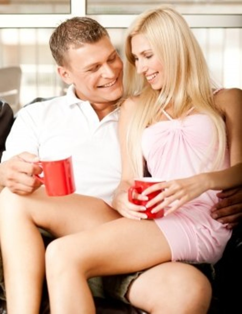 Signs He Is a Keeper: Dating a Boyfriend Who Is Marriage Material