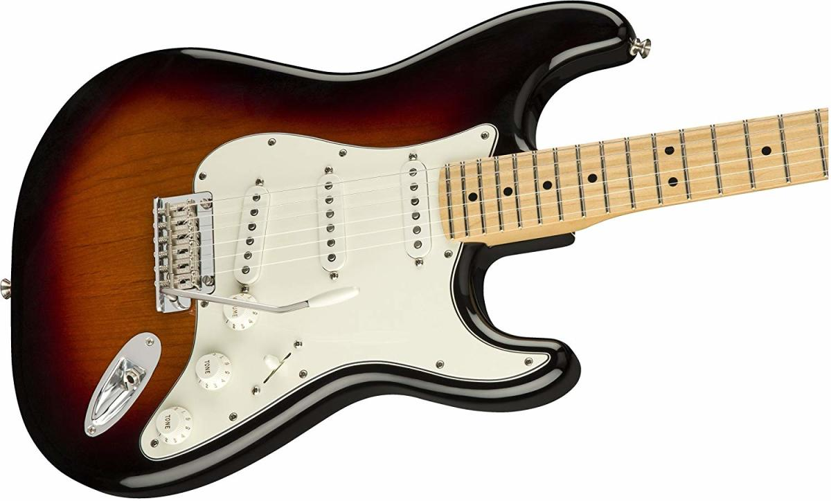10 Best Electric Guitars for Blues