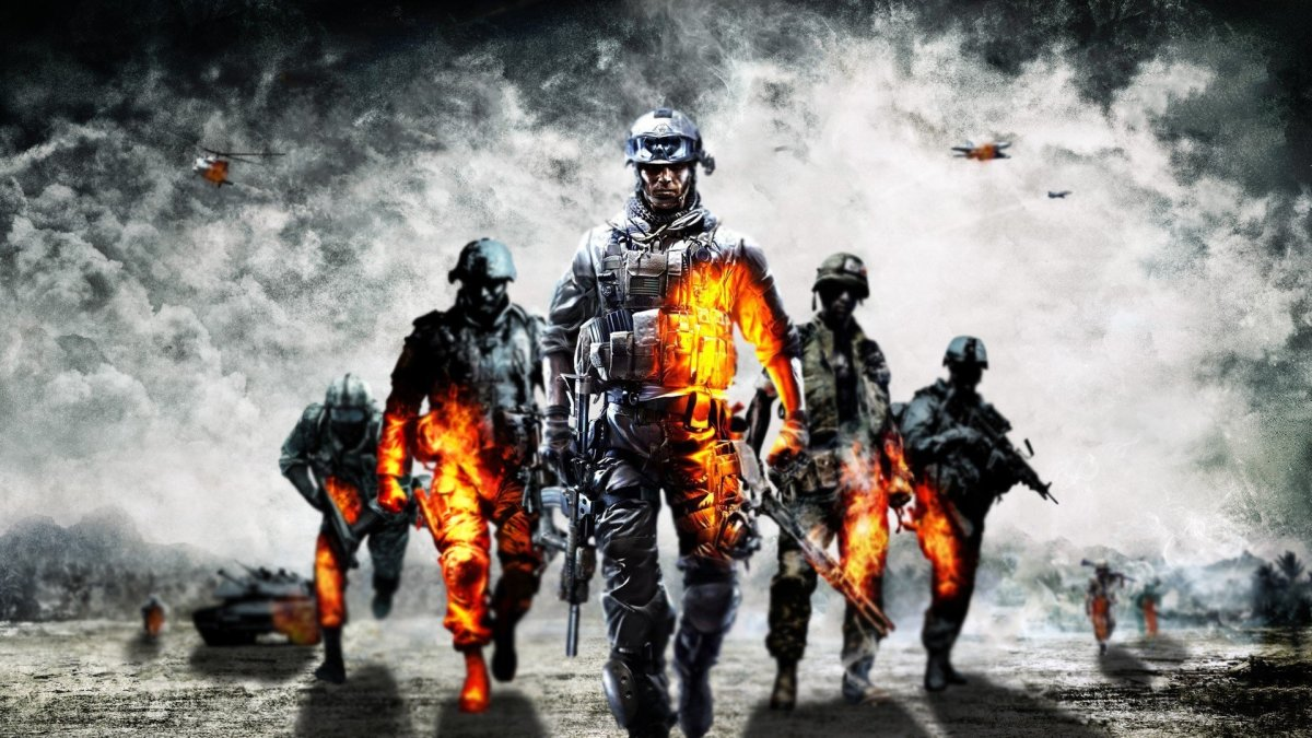 Top 20 Reasons Why Battlefield 3 is Better than Battlefield 4