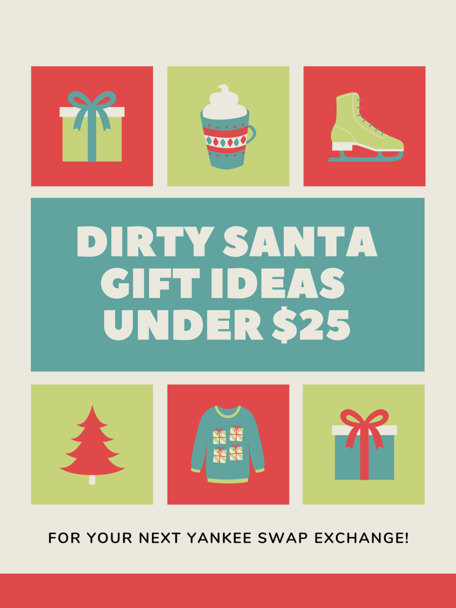 25 Dirty Santa Gift Ideas Under $25 | Holidappy