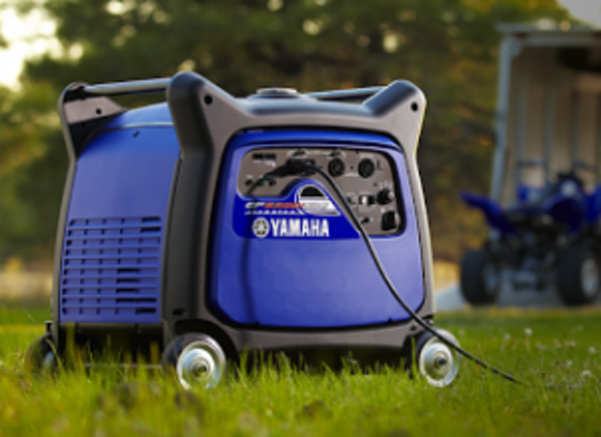 Yamaha and Honda make the most reliable inverter generators on the market. The extra cost is typically worth it in the long-run.