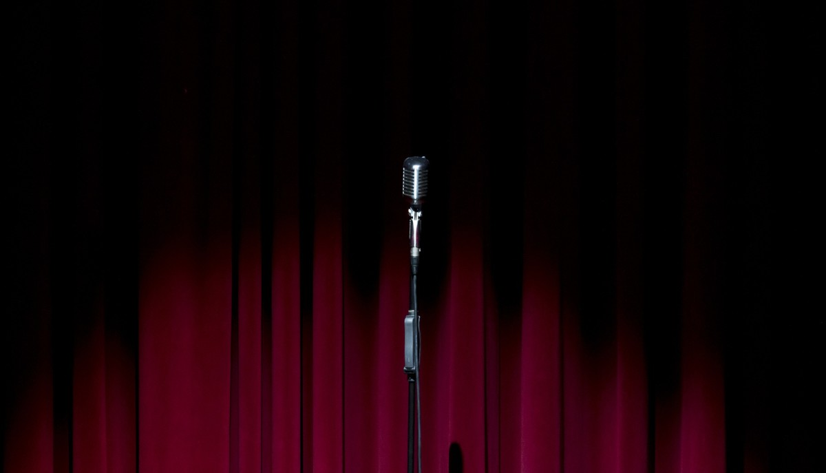 Stand Up Comedy as Mental Health Therapy