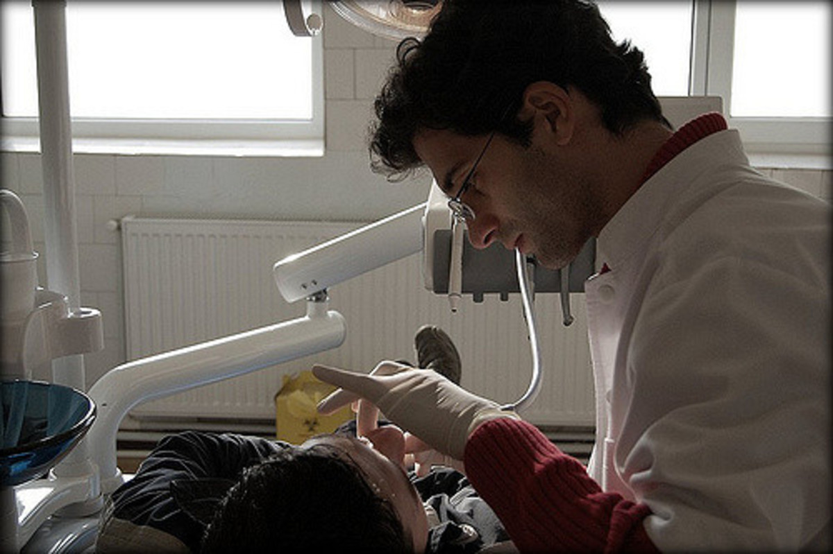 Visiting your dentist is the surest way to relieve your tooth pain.