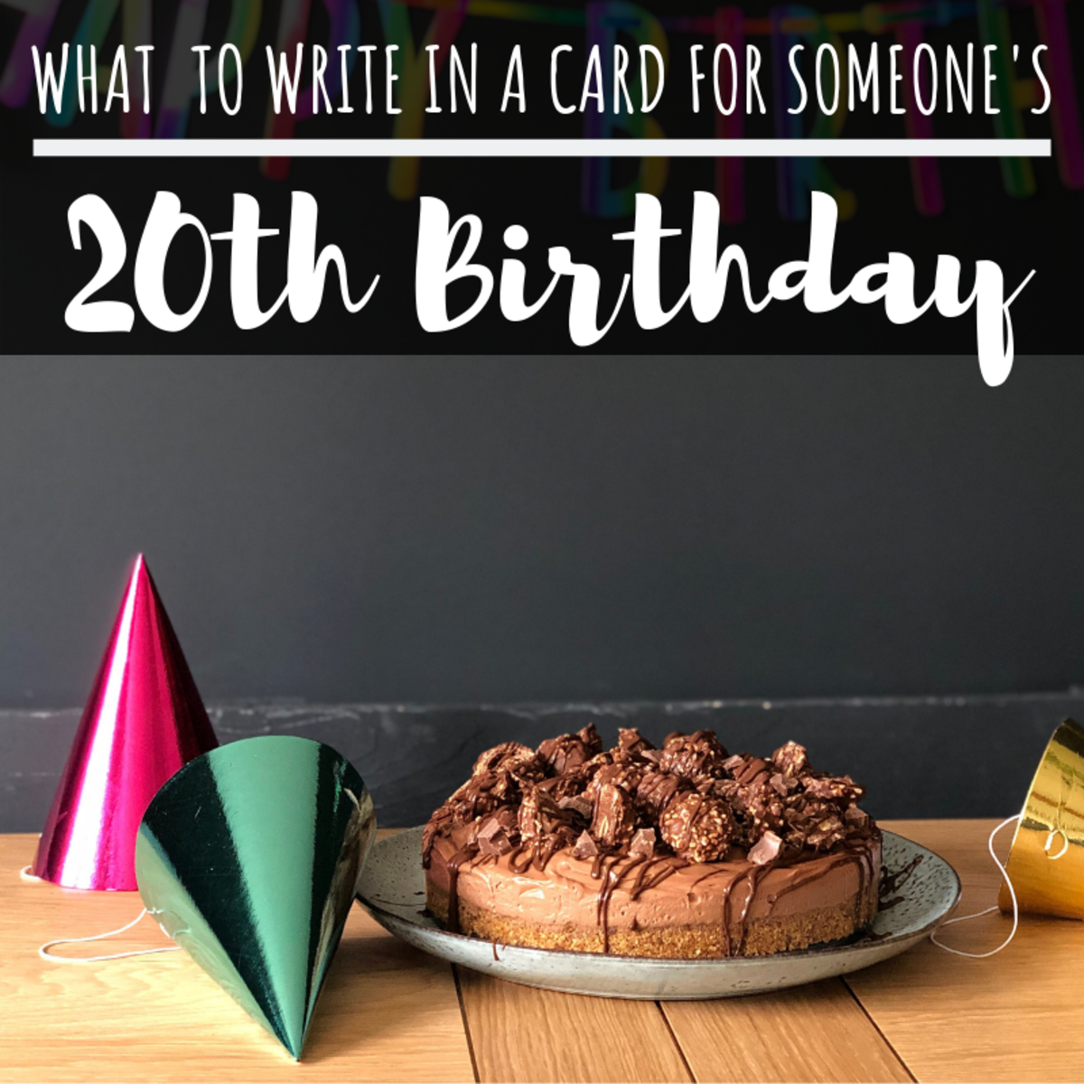 A 20th birthday is a big milestone—here are some quotes, captions, and wishes that celebrate the two-decade mark.