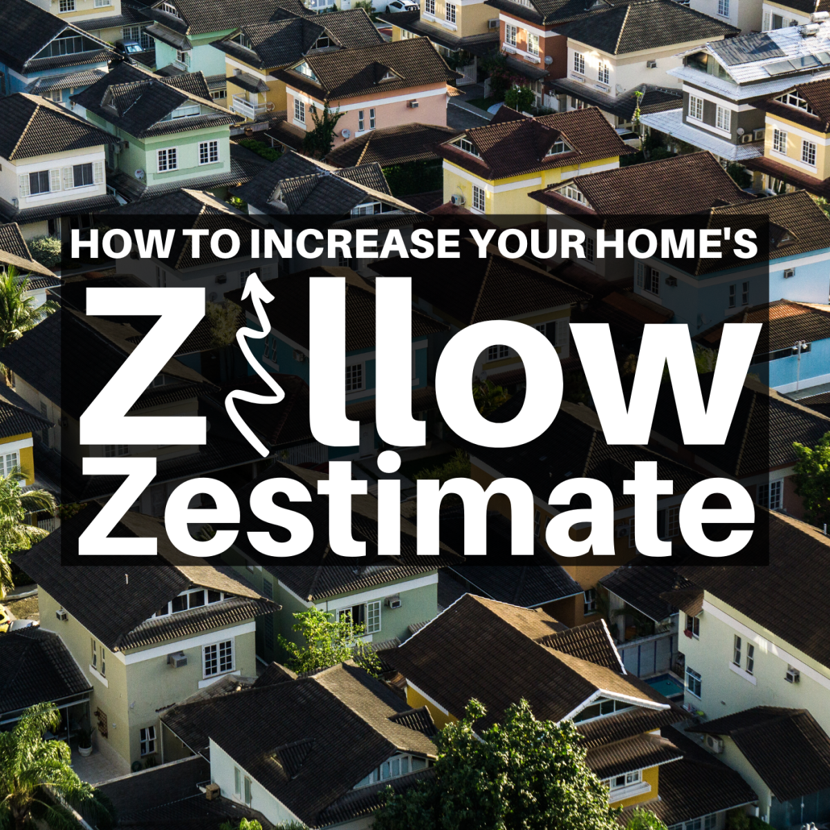 Modern home buyers look to sites like Zillow and Trulia to gauge what properties are worth. Make sure your home's valuation is as high as it should be!