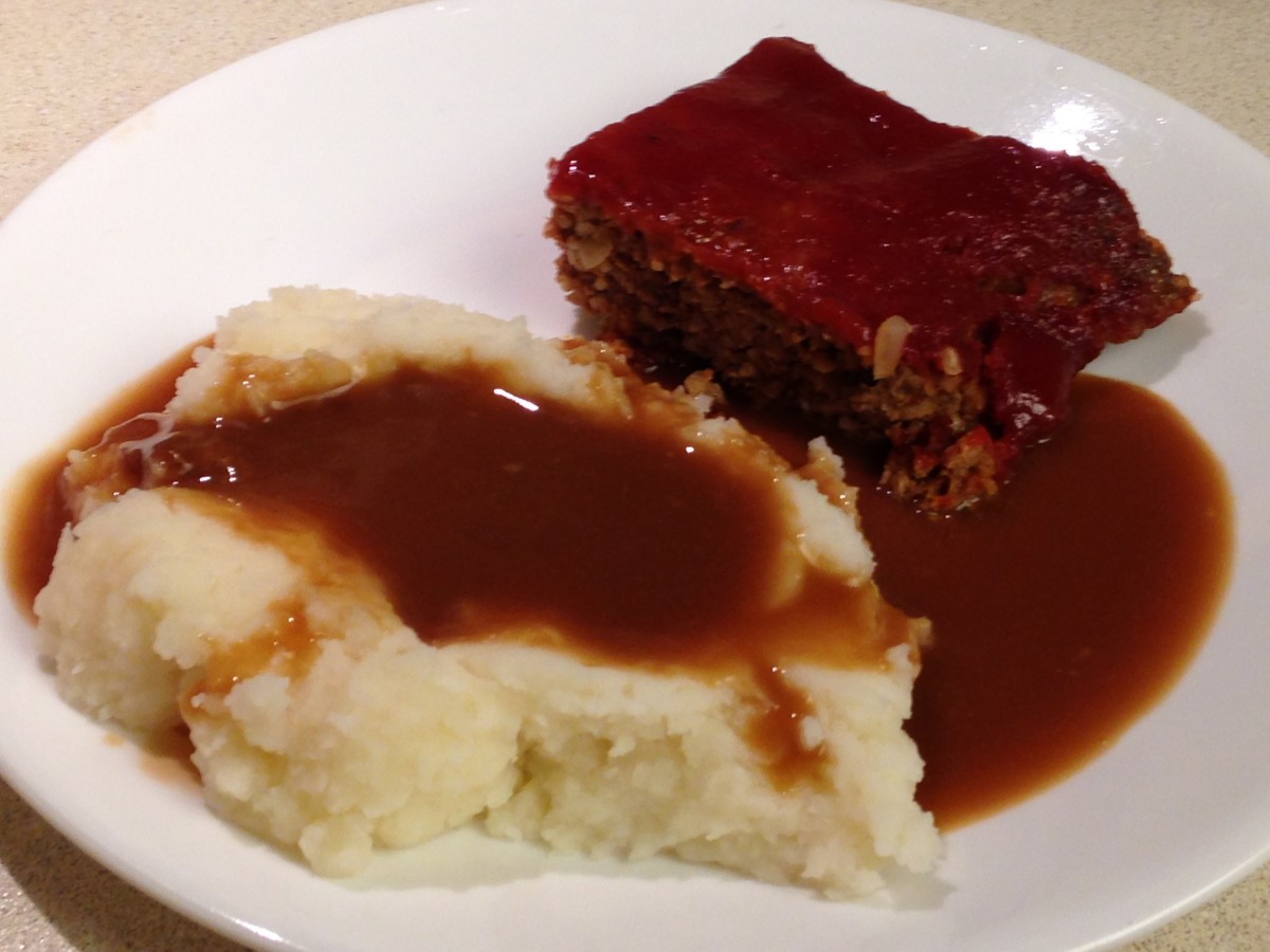 5 Easy Classic Meatloaf Recipes