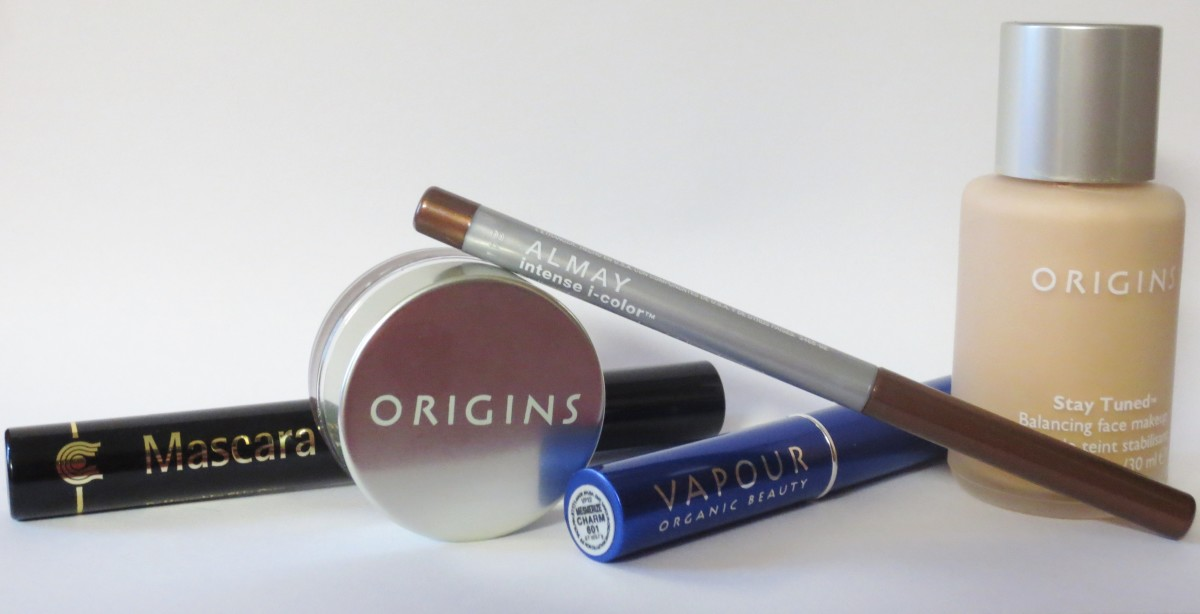 The Best Makeup For Sensitive