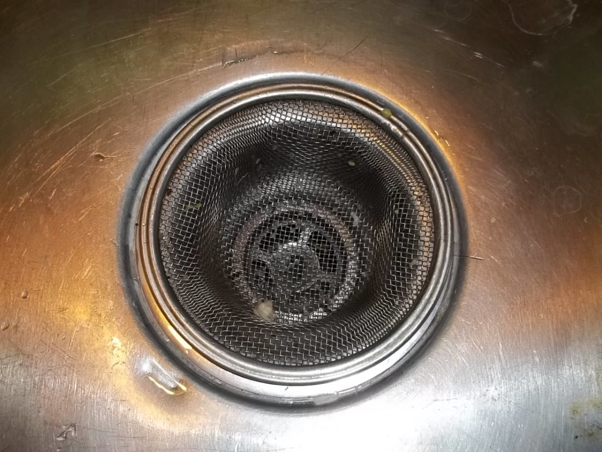 How To Unclog A Double Kitchen Sink Drain Dengarden