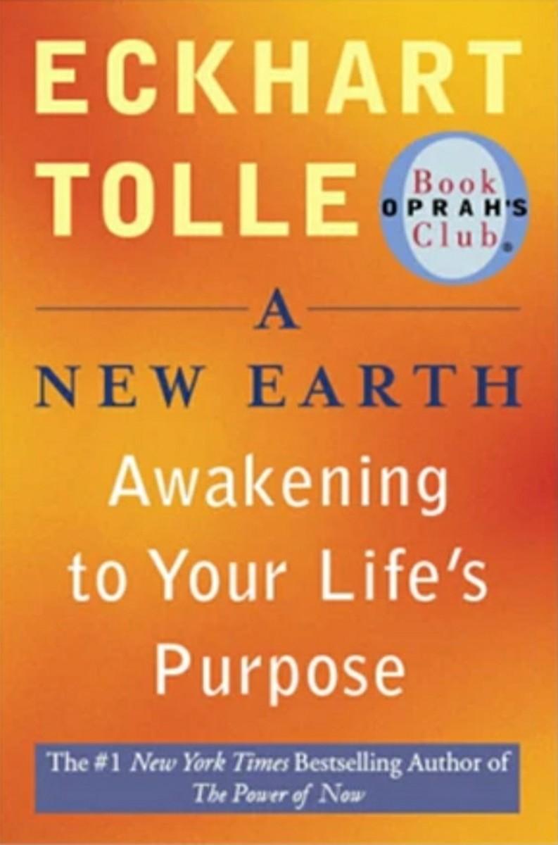 Awakening Purpose