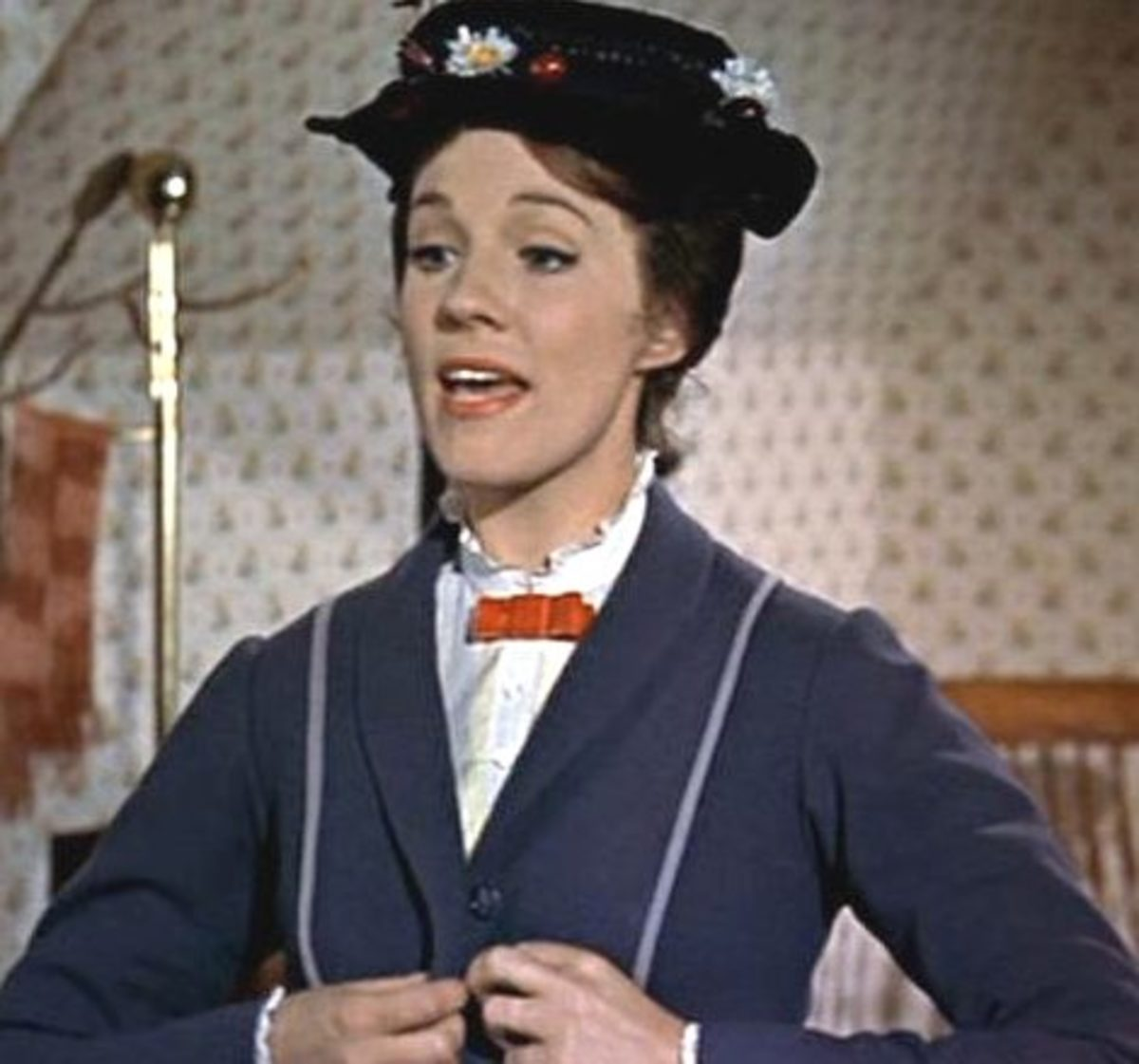 What song(s) do you remember from the Mary Poppins movie?
