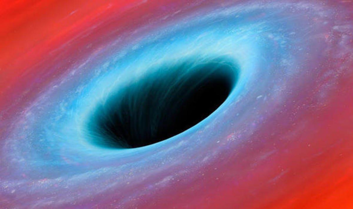 What Is the Black Hole Firewall Paradox?