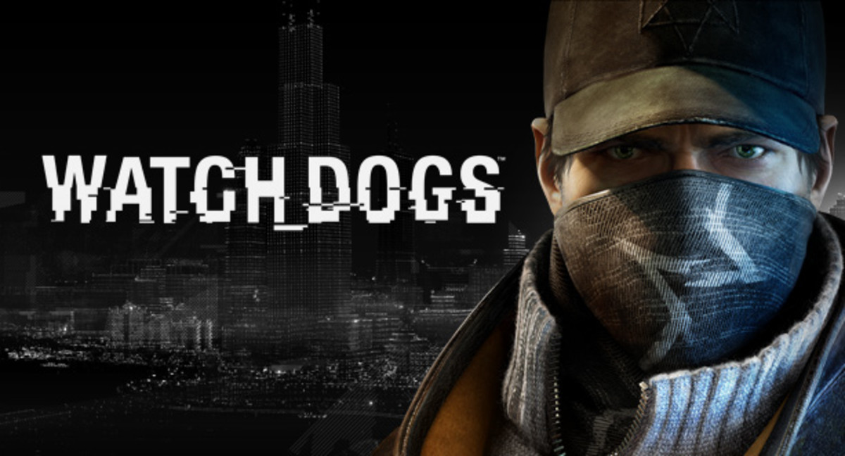 Watch Dogs QR Codes: Where to Find Them All