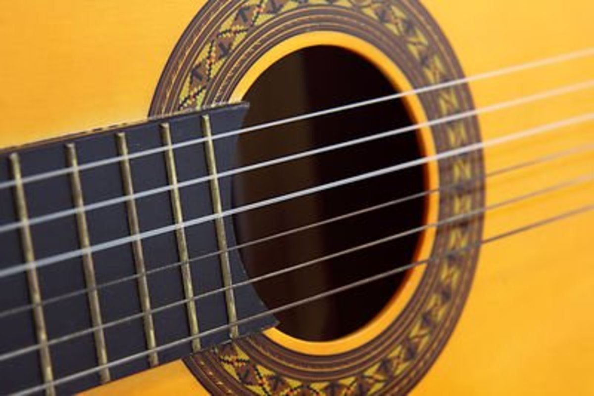 The Five Best Instruments For Guitar Players To Learn