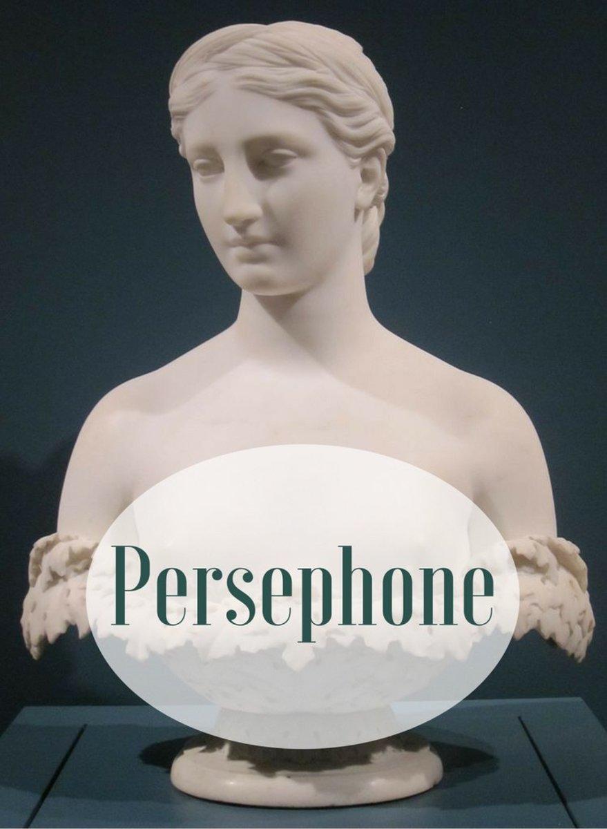 Persephone: Queen of the Underworld