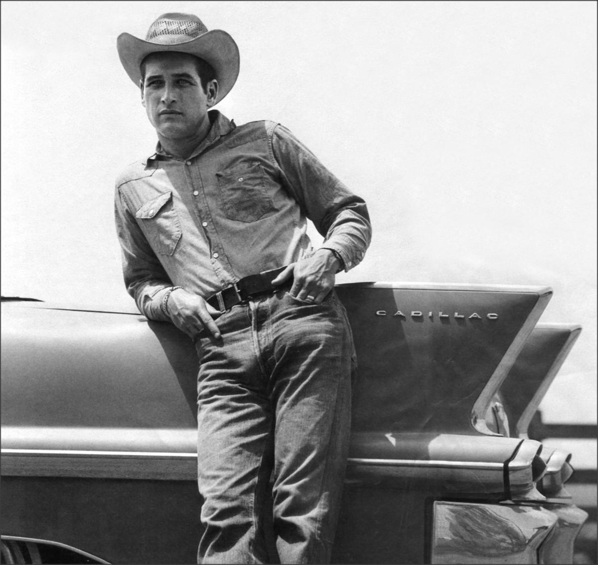 Top Ten Paul Newman Films