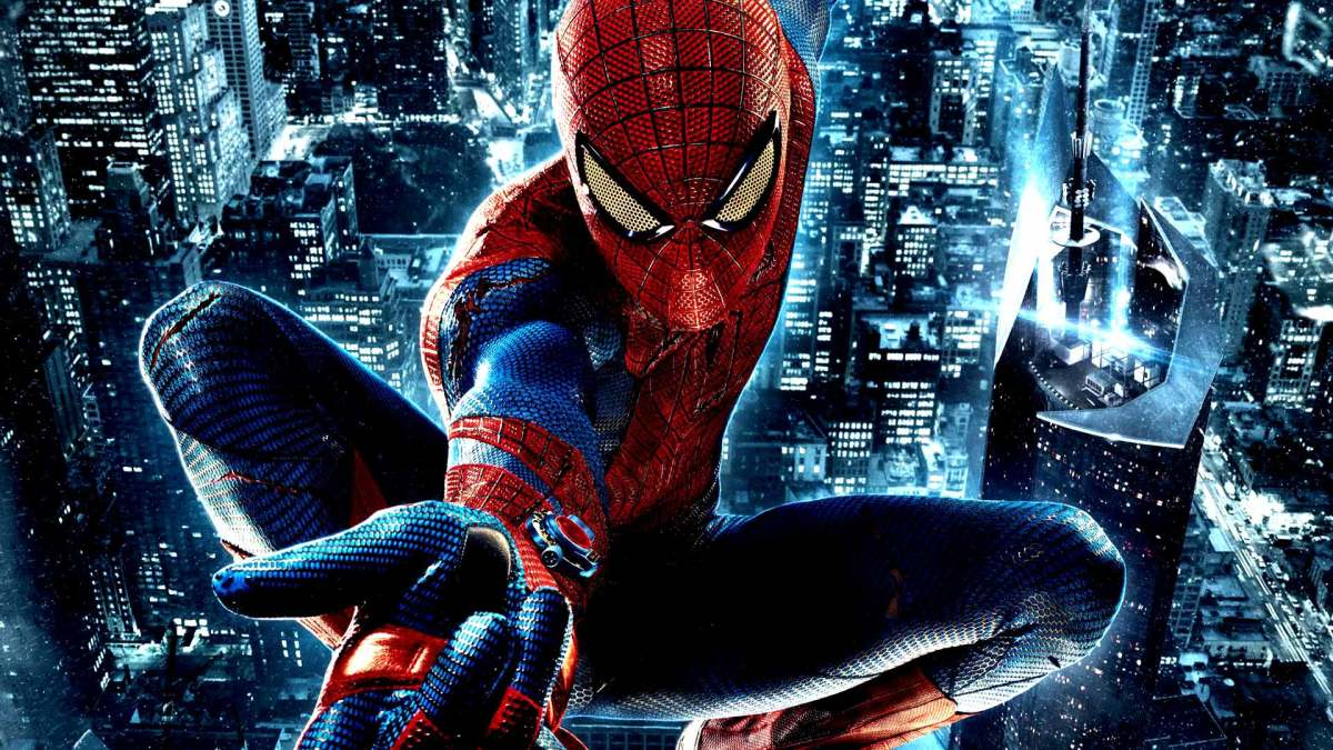 Marvel's Amazing Spiderman: A Beginner's Reading Guide