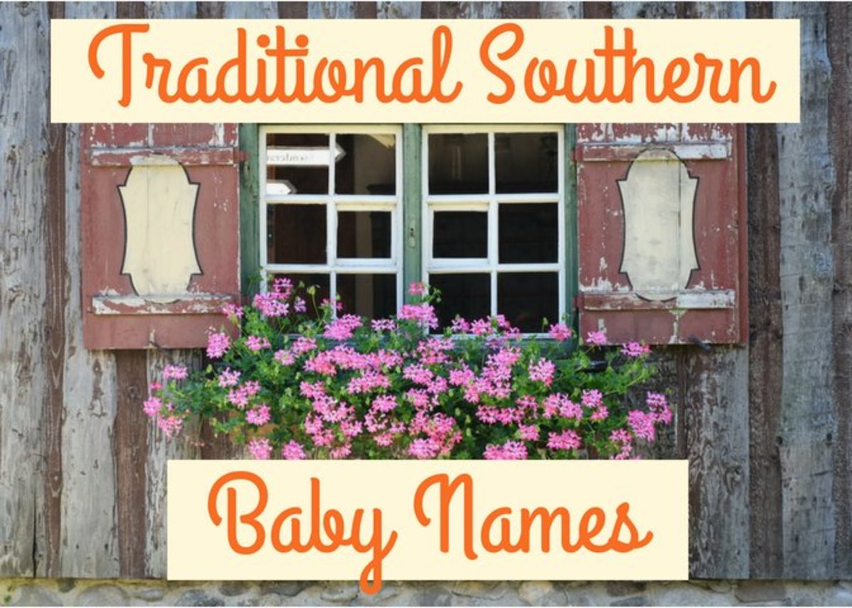 300 southern and country baby names for boys and girls wehavekids