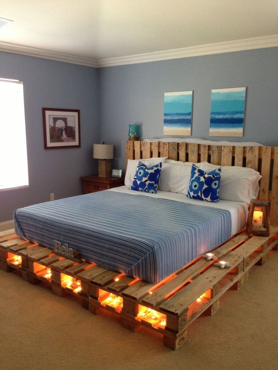 furniture-made-from-pallets