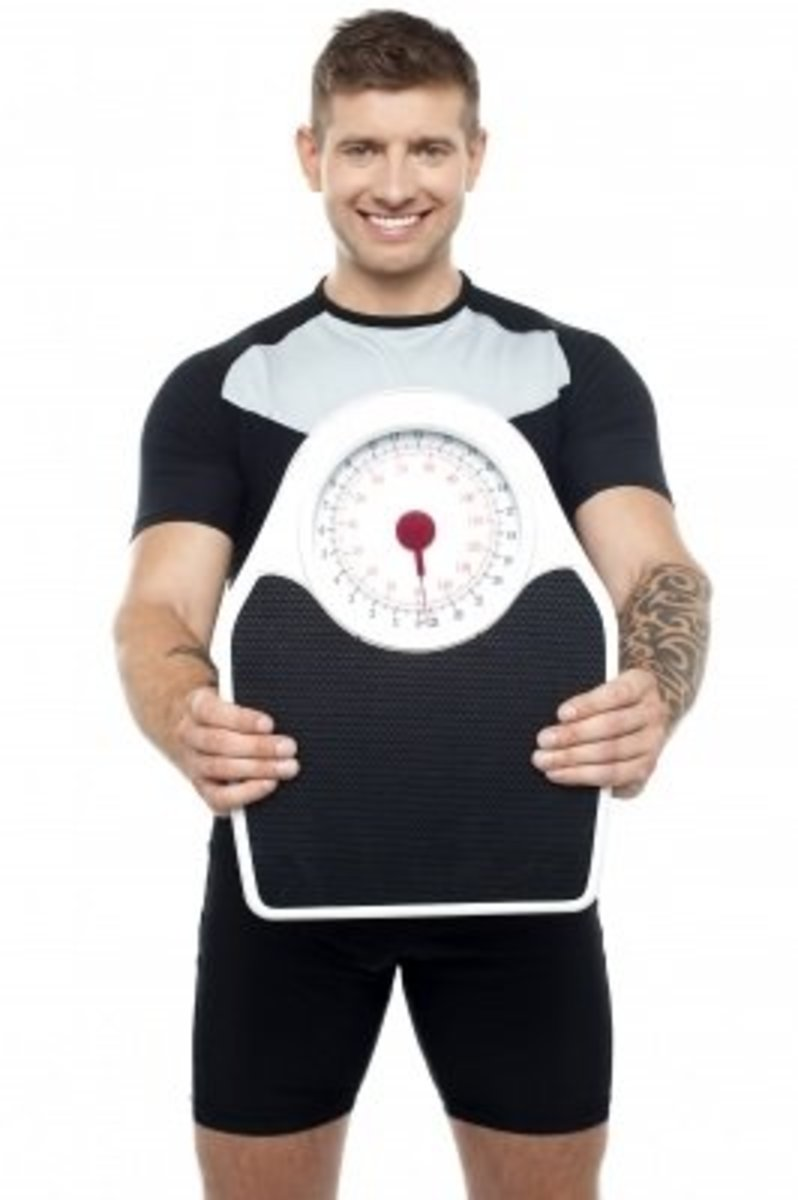 Dr. Abravanel's Body Type Diet: Weight Loss Plan & Test for Men