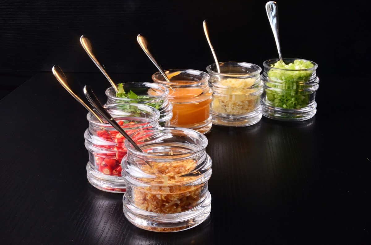 Sauces, Glorious Sauces! Facts, History, and Five Recipes