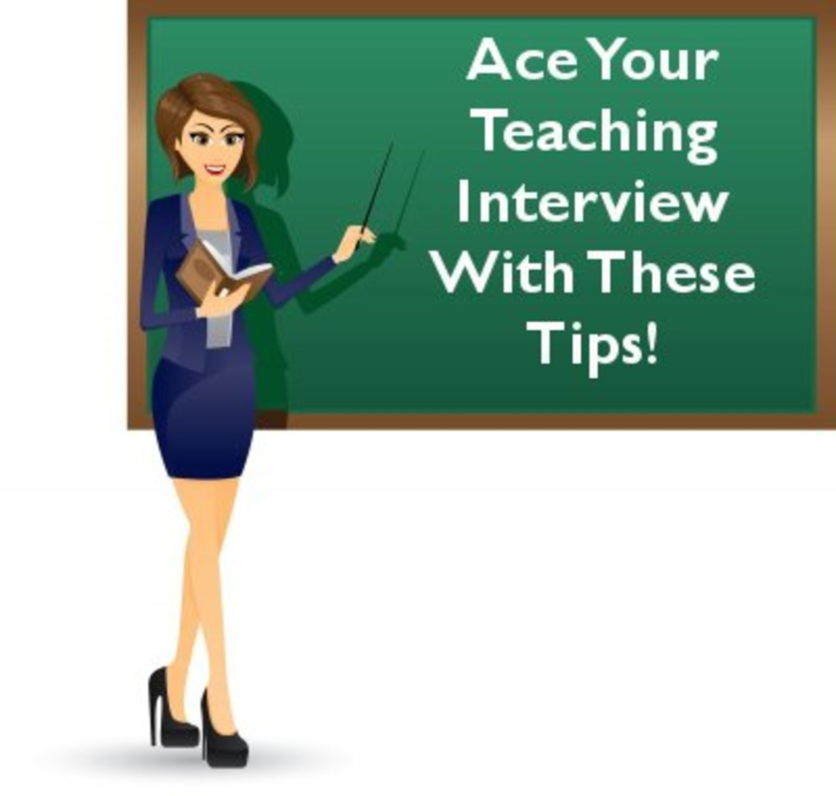 Prepare for a Teaching Interview – Land That Teaching Job!
