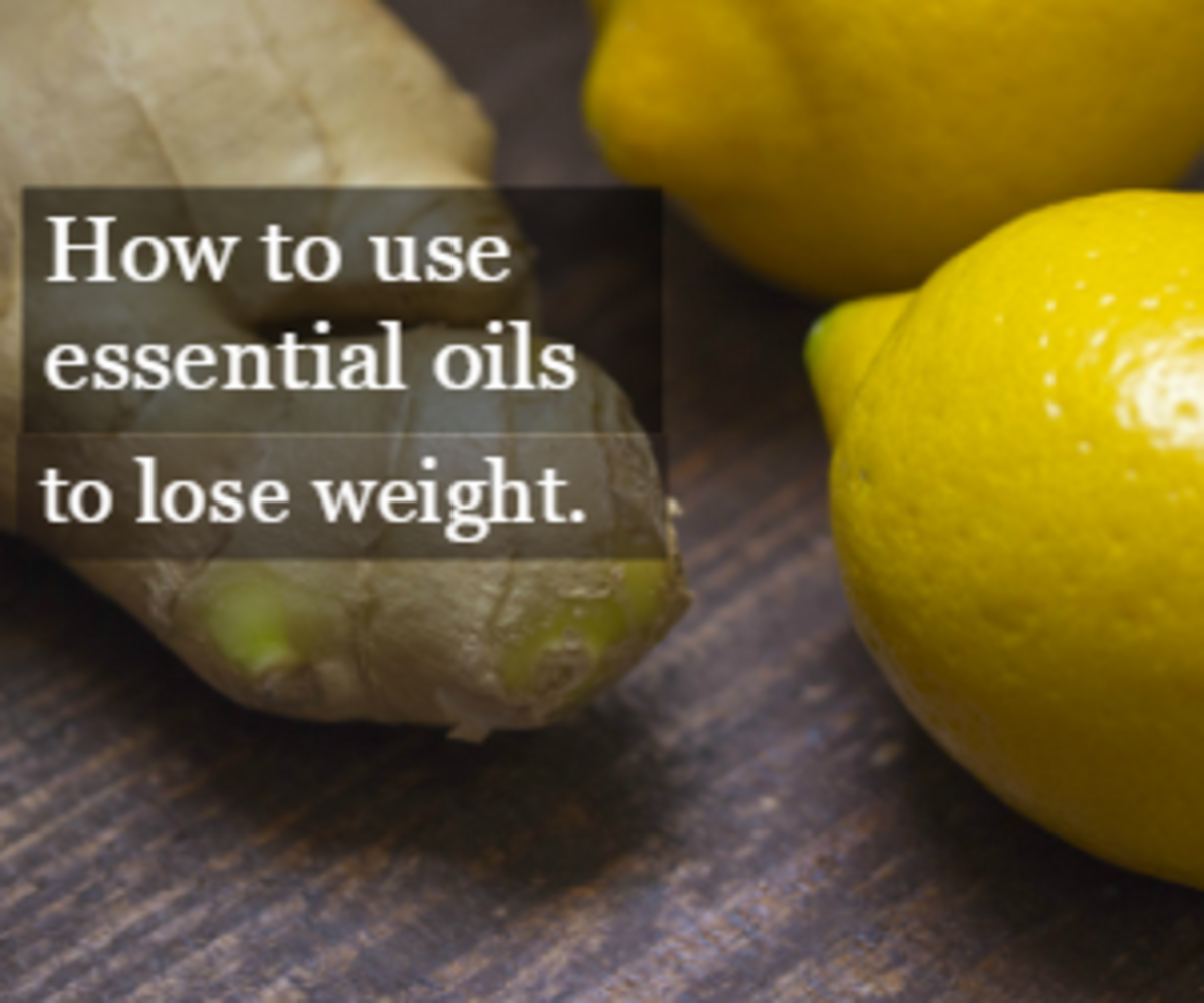 How To Use DoTERRA Slim And Sassy Essential Oil Blend To
