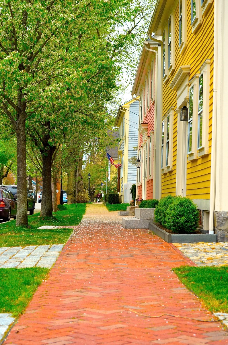 Things to Do in Rhode Island's Historic Wickford Village