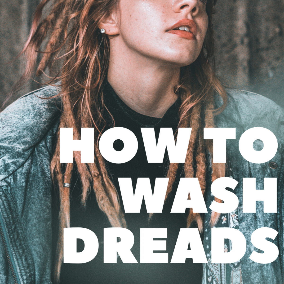If you have hair like mine, this guide will help you learn which products and soaps are best for your dreads.