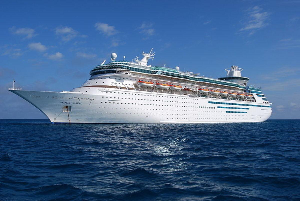 Is Cruise Ship Art Valuable WanderWisdom - Kinds of cruise ship