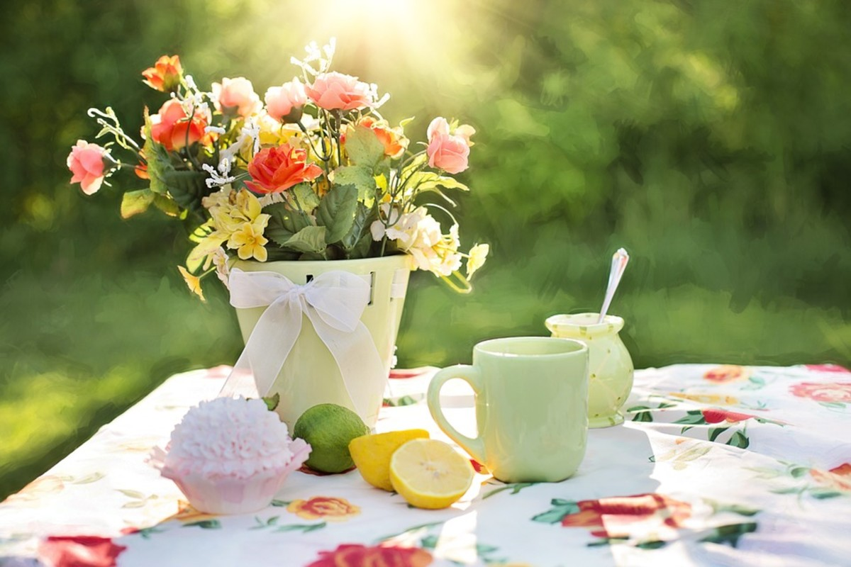 How to Celebrate Summer Solstice With Associations and Traditions