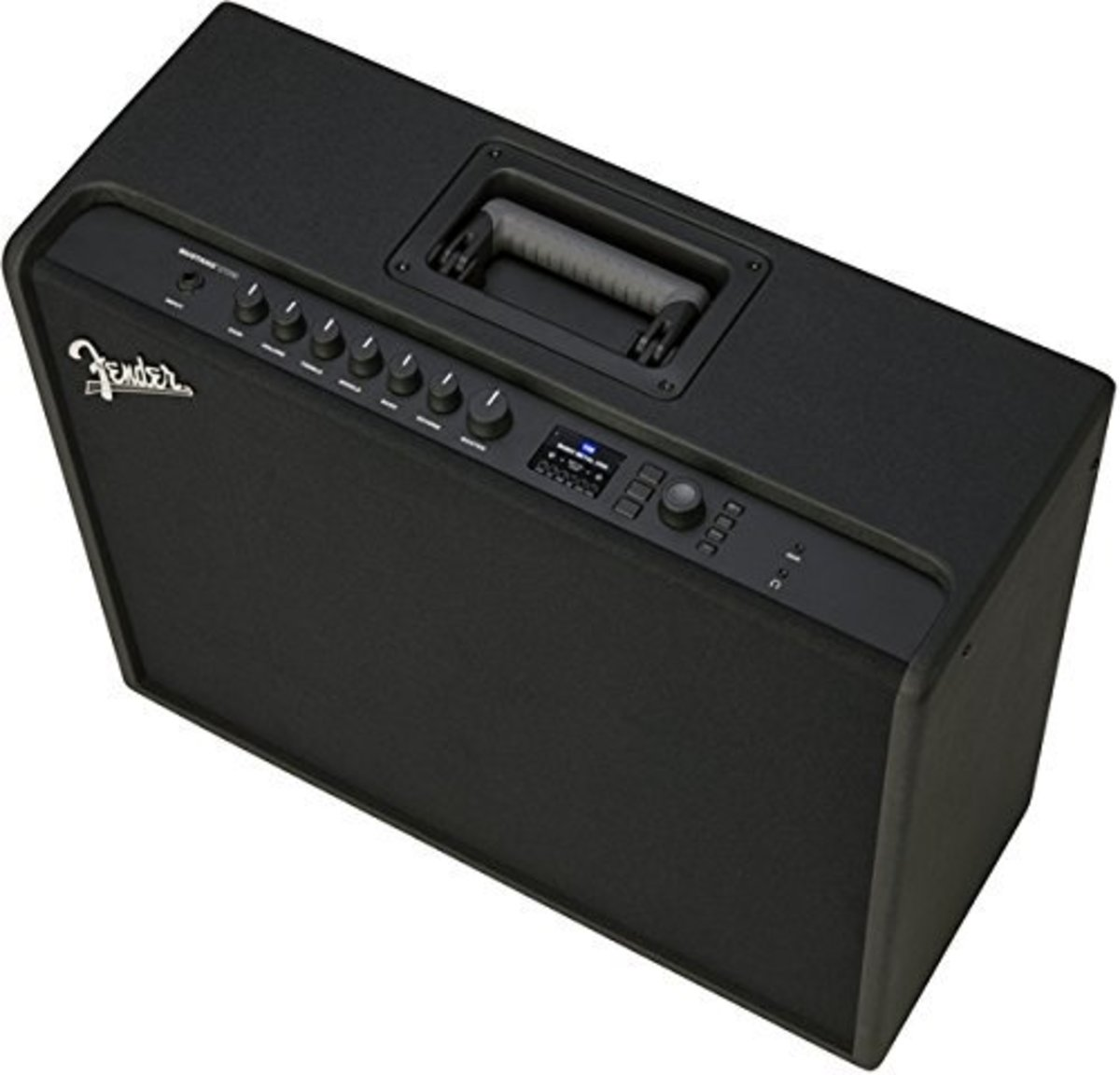 Fender Mustang Series Guitar Amp Review