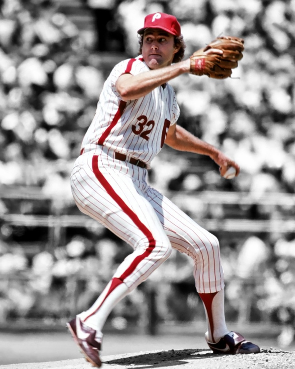 Best Left-Handed Pitchers of All-Time