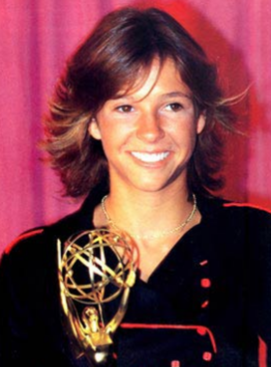 Whatever Happened to Kristy McNichol?
