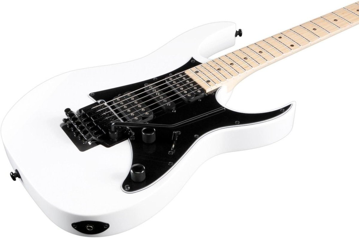 Best Ibanez Guitars for Metal and Rock