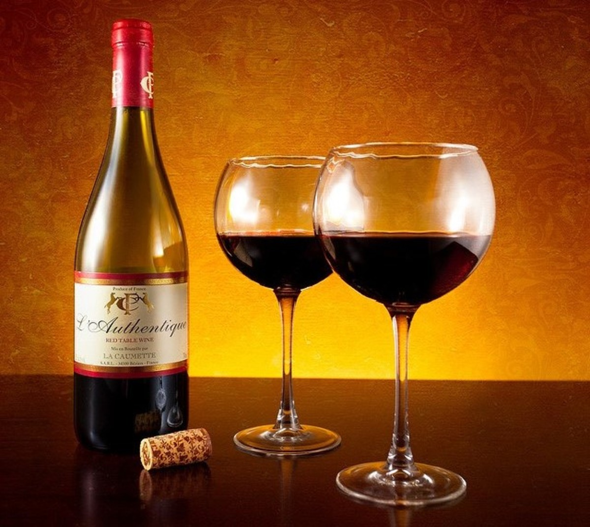 Top 5 Health Benefits of Red Wine
