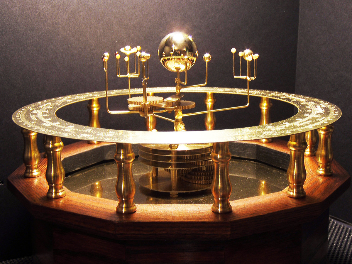 what-are-some-ancient-models-of-the-solar-system