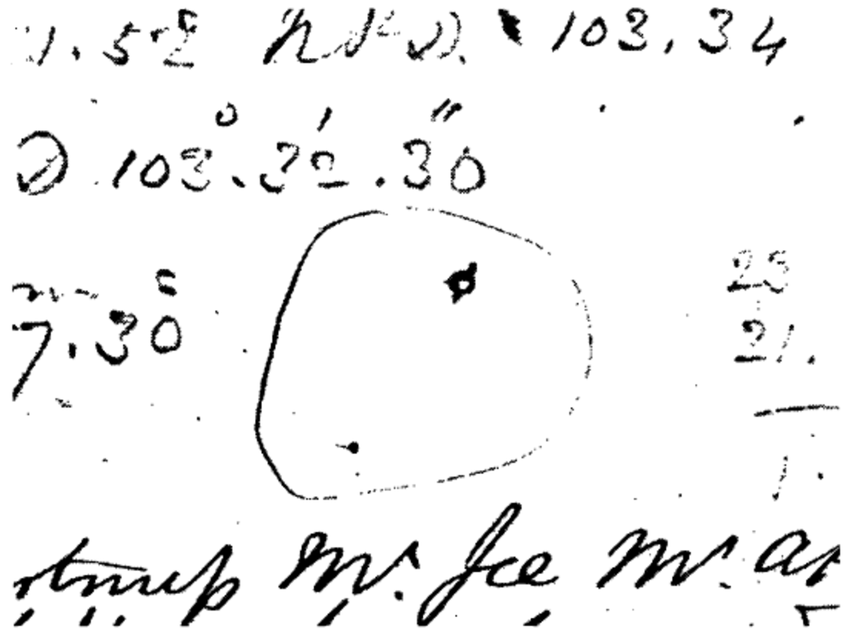 Who was William Lassell and His Imaginary Rings of Neptune?