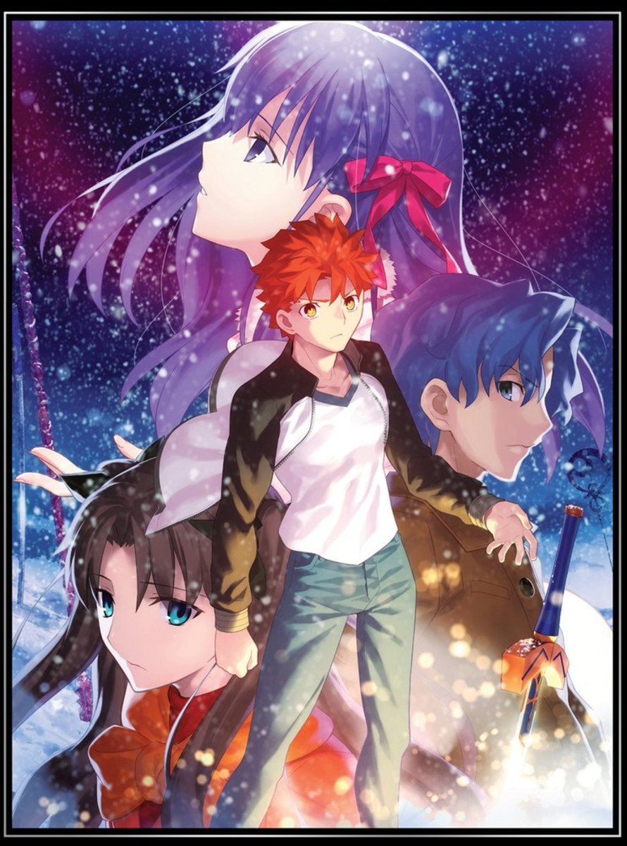 Region A American and Japanese limited edition blu-ray cover.