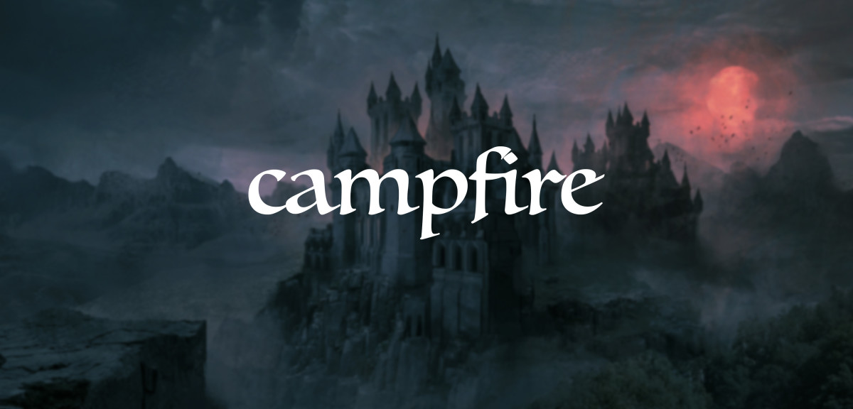 Writing and World-Building Software Review: Campfire