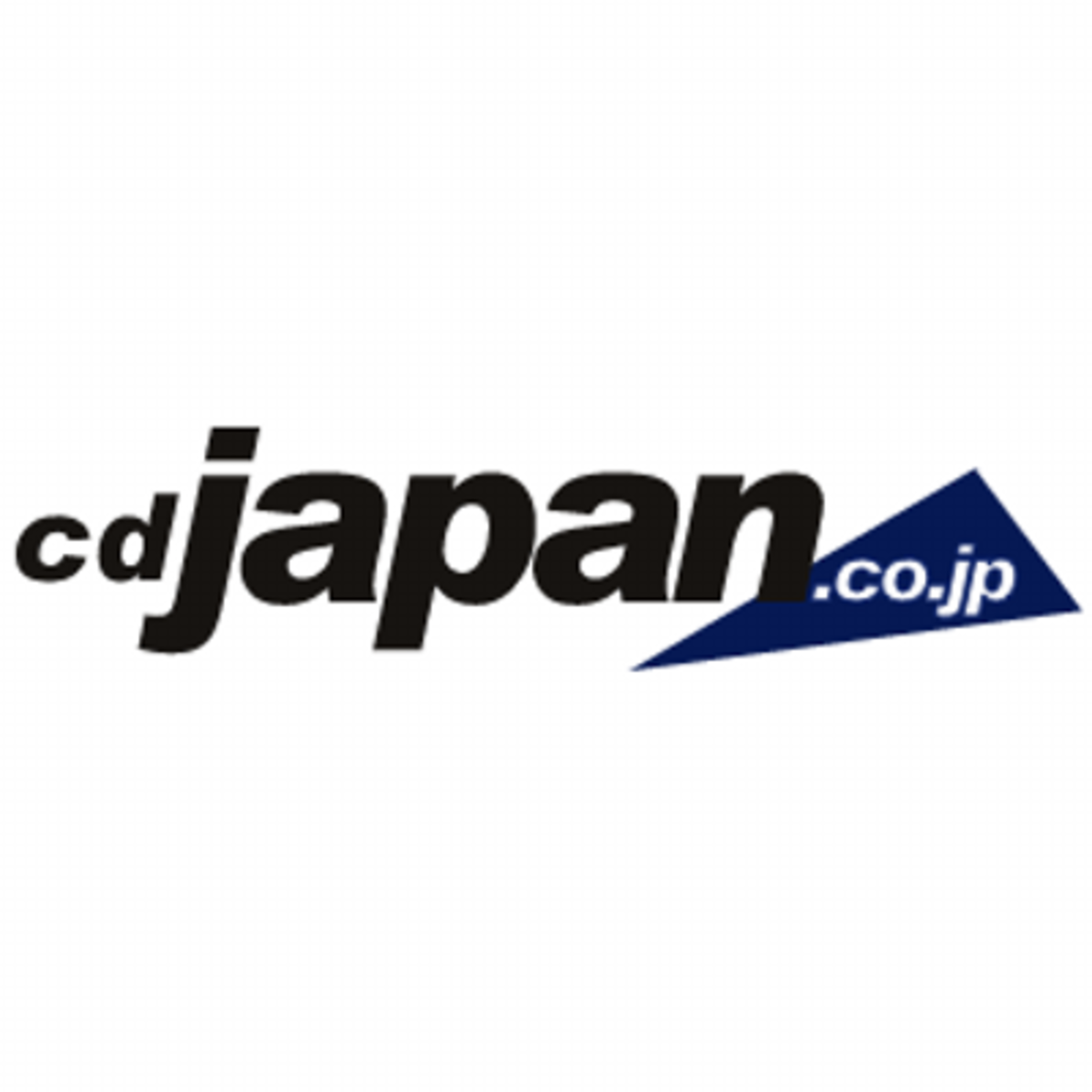 CDJapan logo.