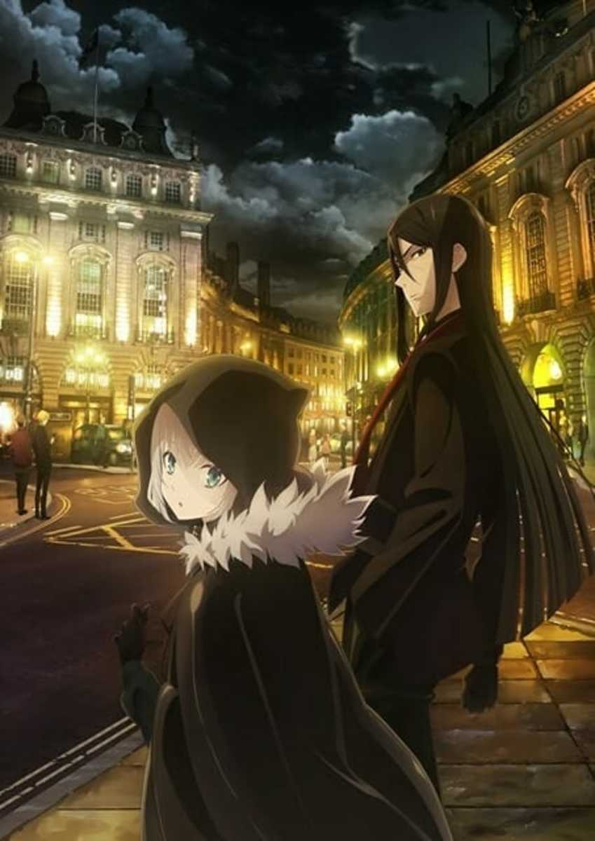 Anime Review: 'Lord El-Melloi's II Case Files Rail Zeppelin {Grace Note}' (2019)