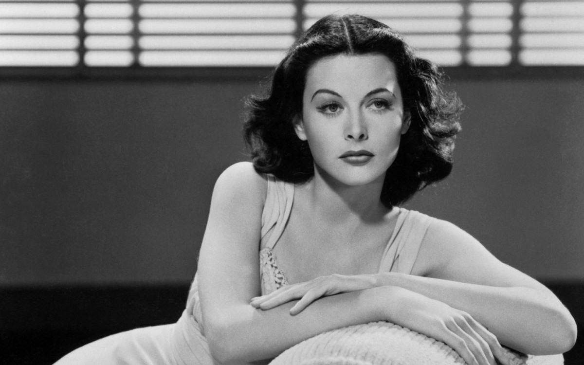 Top Ten Hedy Lamarr Films