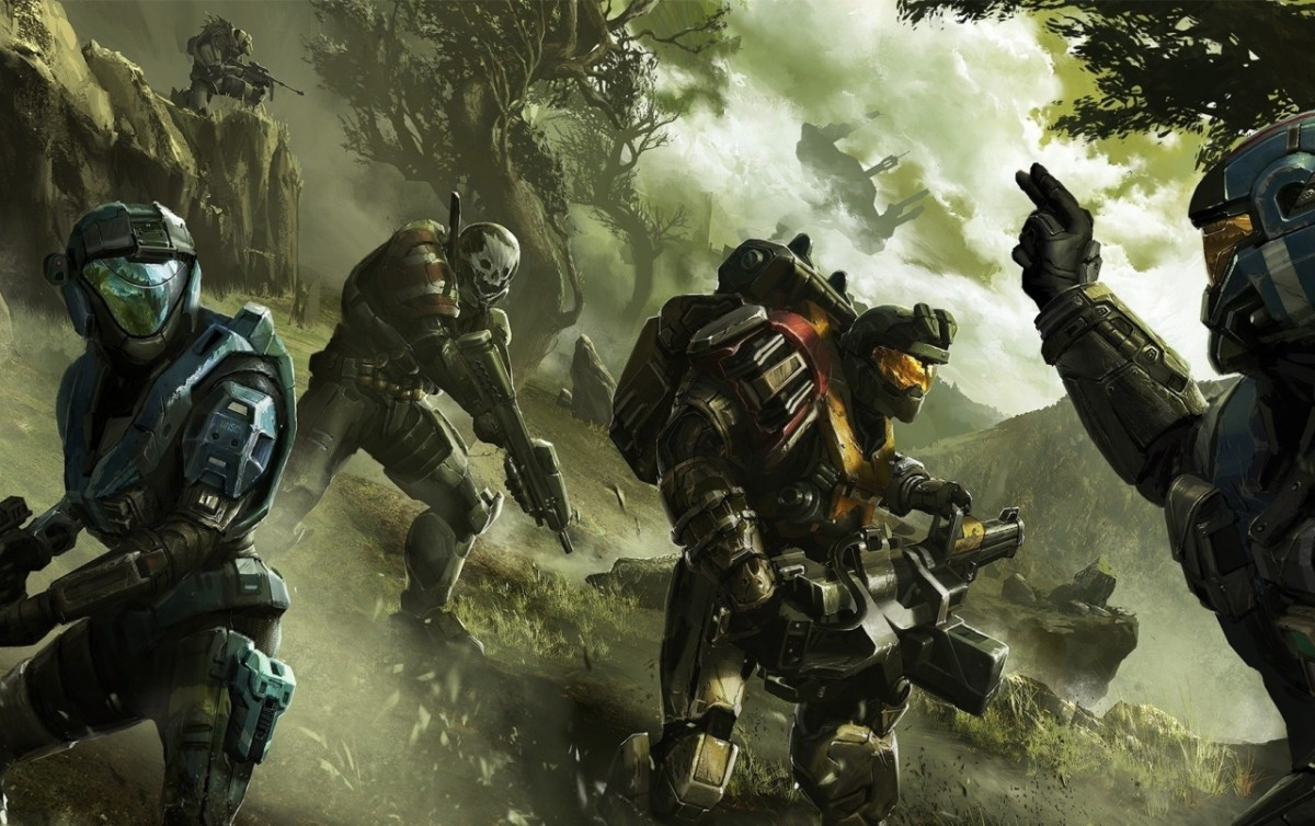 Retrospective Review: 'Halo Reach' in 2019 - The End of an Era