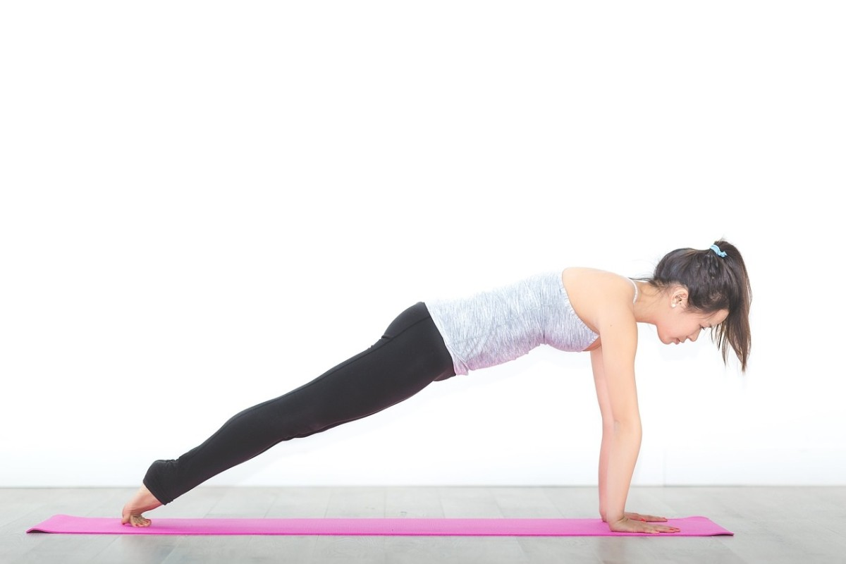 How to Use Yoga to Strengthen Your Arms